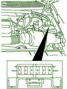 mercedes fuse box diagram fuse box mercedes benz 1997 1998 f150 rh mercedesfusebox blogspot com Mercedes S430 Fuse Diagram Mercedes S430 Fuse Diagram
