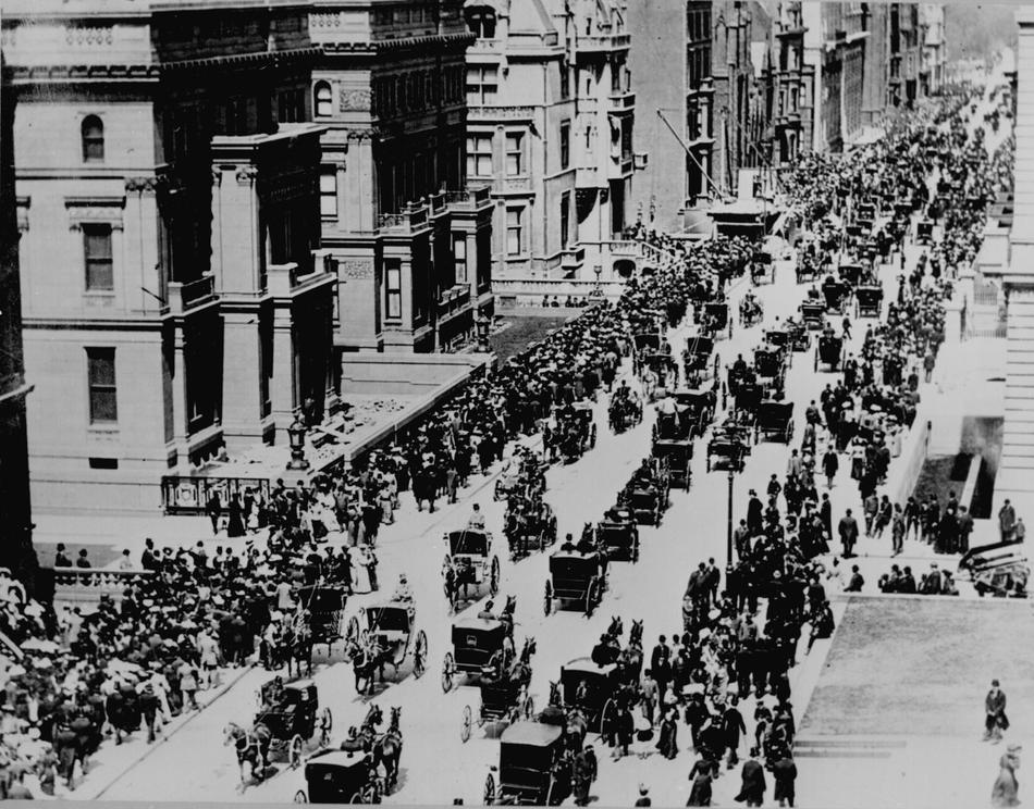 Photos of american cities before 1910s vintage everyday for Frank motors national city