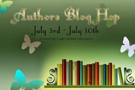 Authors' Blog Hop