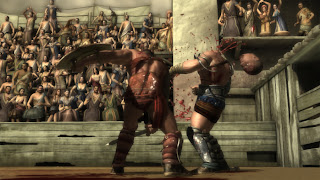 Spartacus Legends (2)