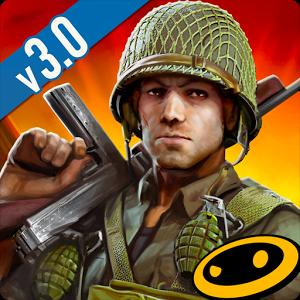Frontline Commando D-Day Mod Apk Data
