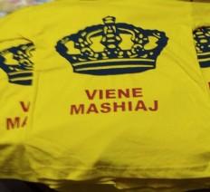 Viene Mashiaj Shop