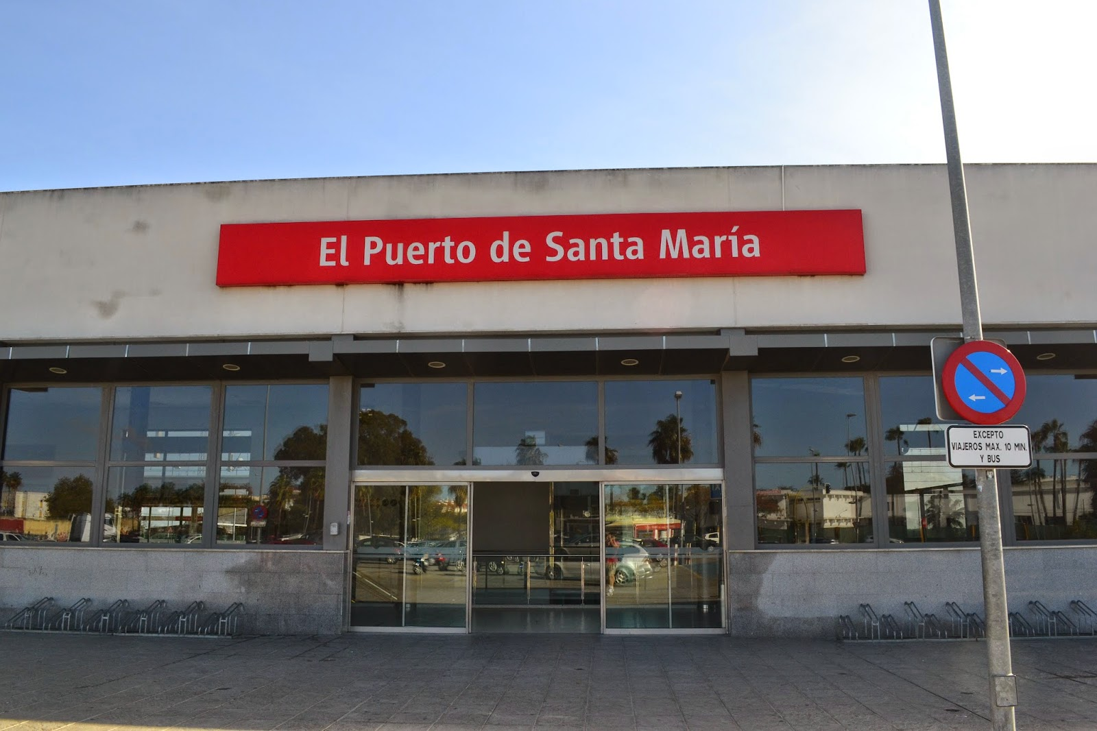 el puerto de santa maria single personals Travel from madrid to el puerto de santa maria, compare and book tickets to find the cheapest & fastest journey madrid to el puerto de santa maria trains, compare and book trains to find the cheapest & fastest journey.
