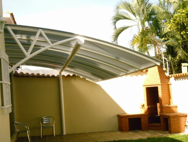 Prolat techos de policarbonato for Cubiertas minimalistas