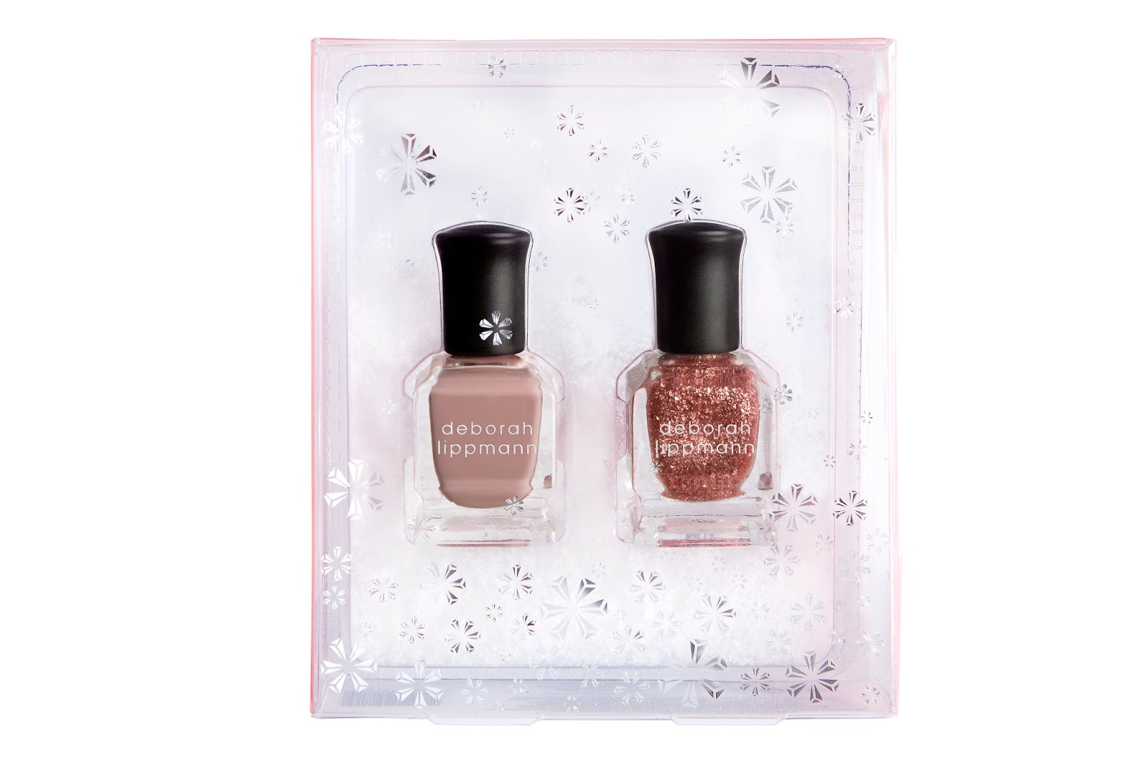 Nail A College Drop Out: deborah lippmann NEW Holiday 2015 Collections