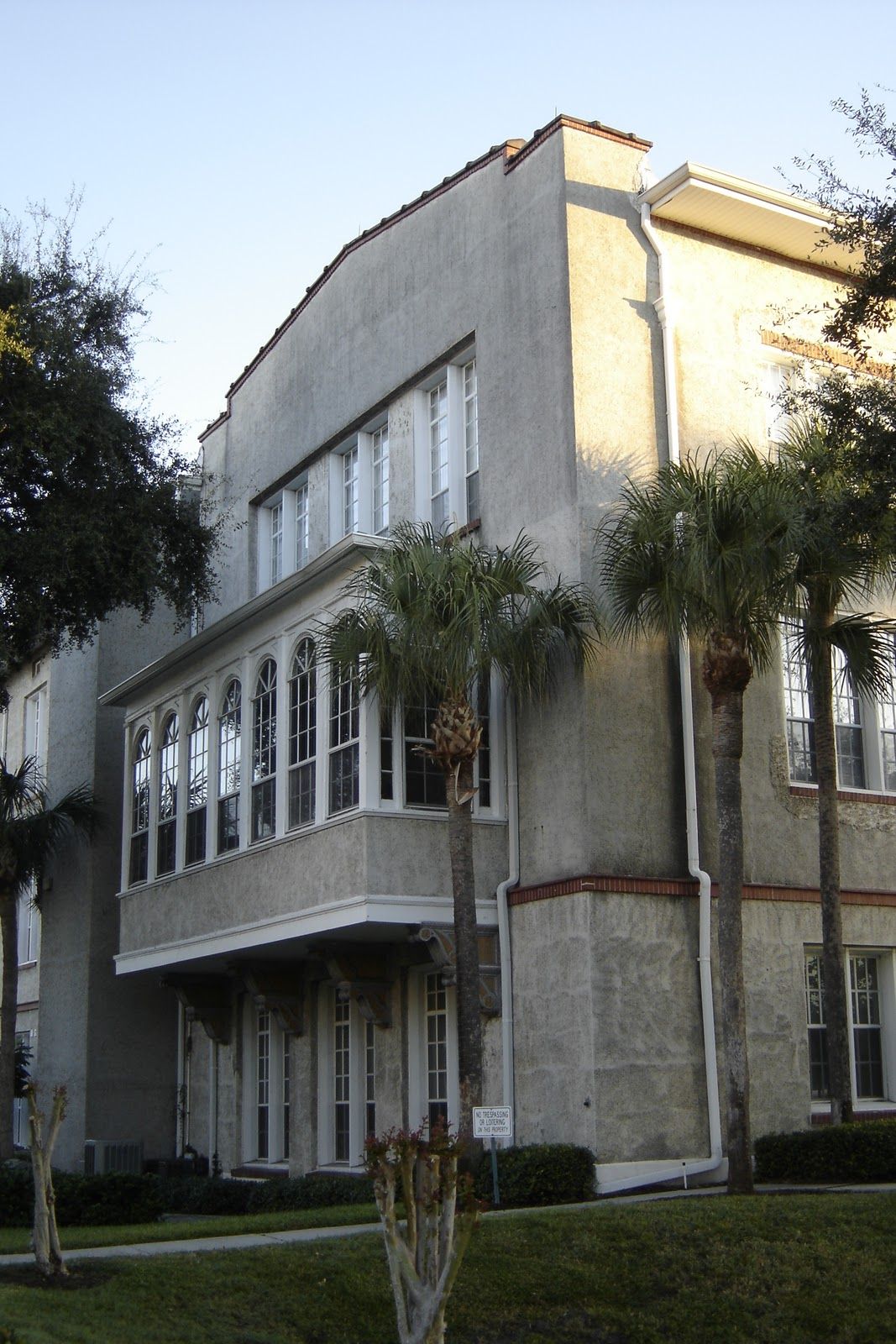 Places To Go Buildings To See Old St Petersburg High School St Petersburg Florida