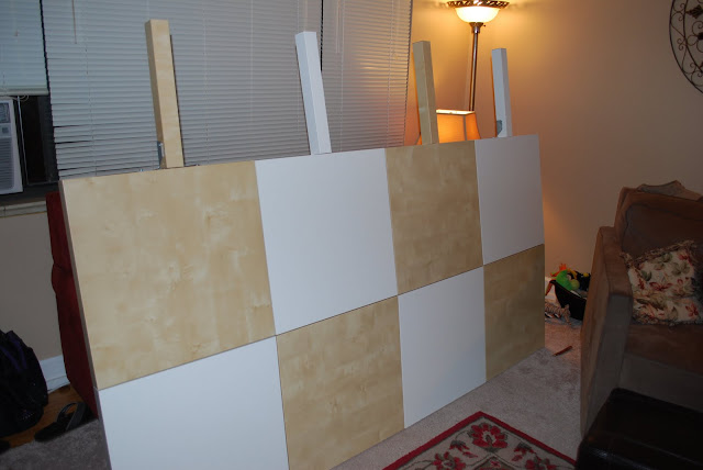 Ikea Platform Bed With Stairs