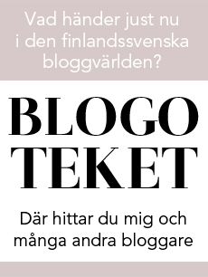 Hitta bloggarnas nya inlägg