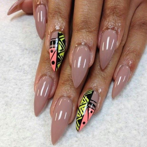 Eight Latest Nail Designs | Nails