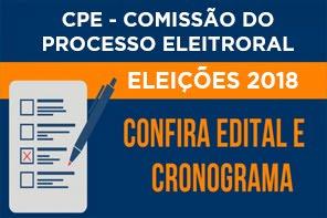 Edital Eleições CIEADEP 2018
