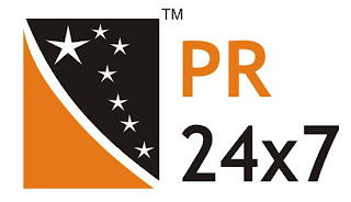 PR 24x7 Network Limited