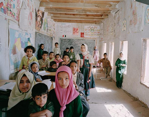 Parakseno.gr : School Al Ishraq Primary  002 Σχολικές τάξεις από όλο τον κόσμο! (Φωτογραφικό Υλικό)