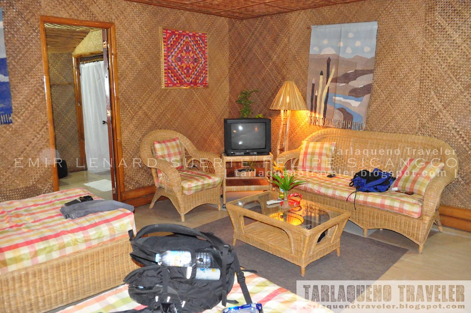 Dakak Deluxe Room