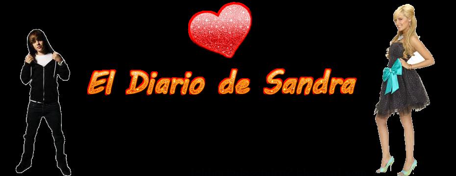 ♥El diario de Sandra♥