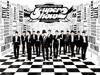 Super Junior 03 wallpaper