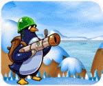 Game cánh cụt nổi loạn.