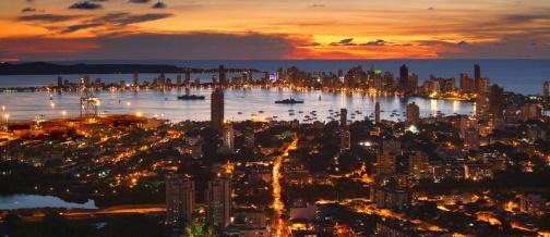 Cartagena-Noche