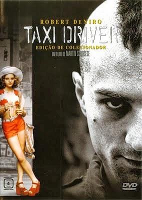Filme Taxi Driver Dublado AVI DVDRip