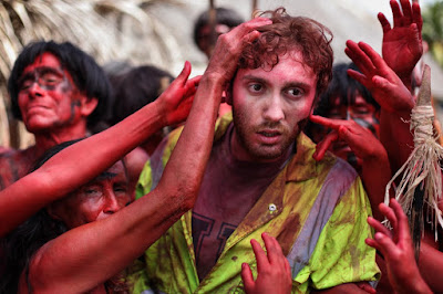 Image of Dary Sabara in The Green Inferno