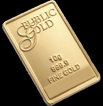 HARGA SEMASA PUBLIC GOLD