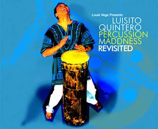 Luisito Quintero :: Gbagada Gbagada Gbogodo Gbogodo