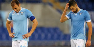 Video Gol Lazio vs Genoa 3 November 2013