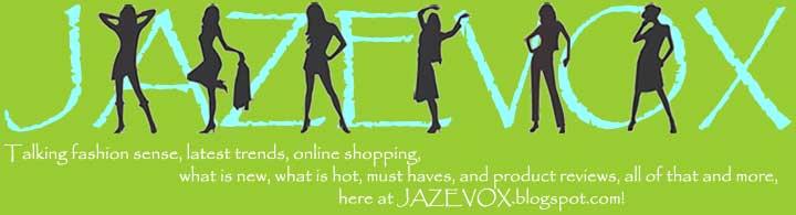 JAZEVOX.blogspot.com