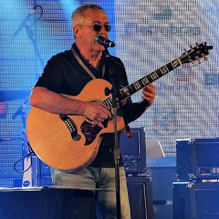 Sá na Festa Nacional da Música de 2015.