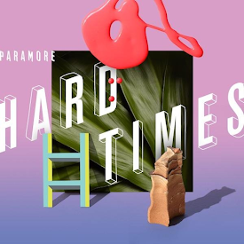 "Paramore's ""Hard Times"" Music Video"