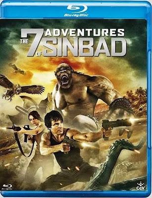The 7 Adventures Of Sinbad 2010 Dual Audio 300mb Free Download