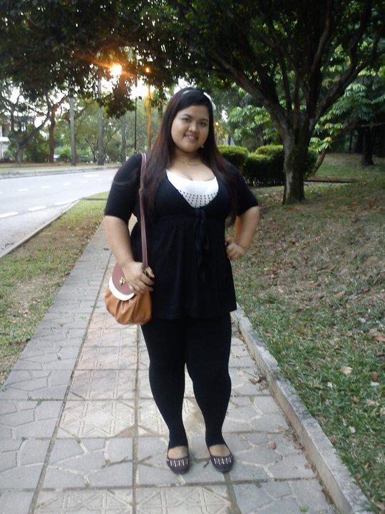 Awek Melayu Tetek Mantap
