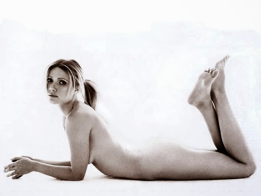 gwyneth paltrow hot