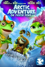 Watch Arctic Adventure: On Frozen Pond Online Free 2016 Putlocker