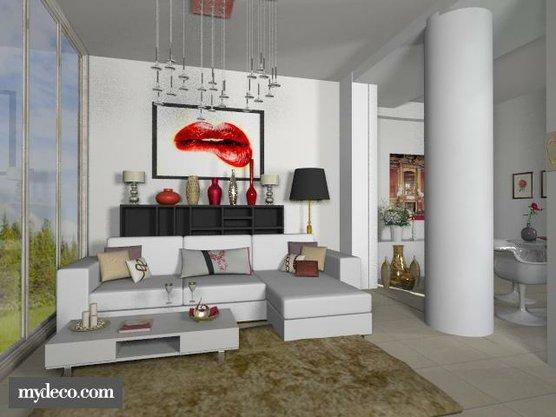 kuck mydeco 3d tervez program. Black Bedroom Furniture Sets. Home Design Ideas