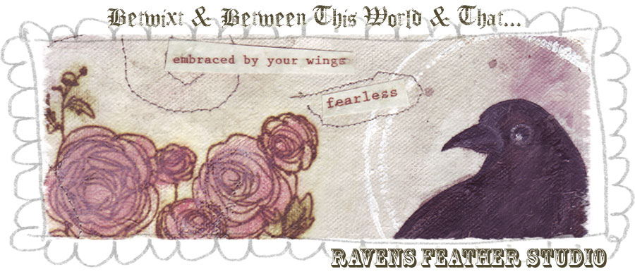 ravensfeatherstudio