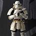 Bandai's Samurai Stormtrooper
