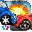 Mechanic Mike - First Tune Up App iTunes App Icon Logo By Kids Fun Club by TabTale - FreeApps.ws