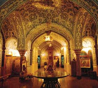 Iran Travel-Official website
