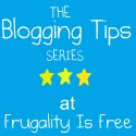 Blogging Tips: How To Start A Blog