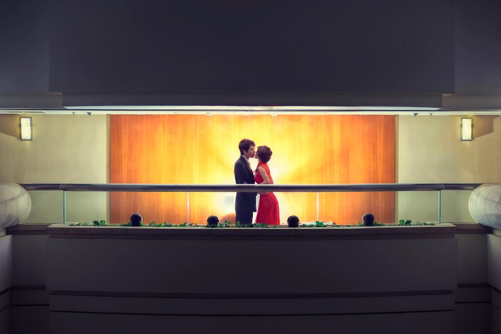 翰品酒店,幸福印象館, 婚攝KK, 婚禮紀錄,