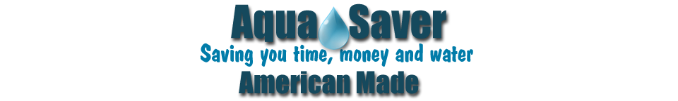 Aqua Saver