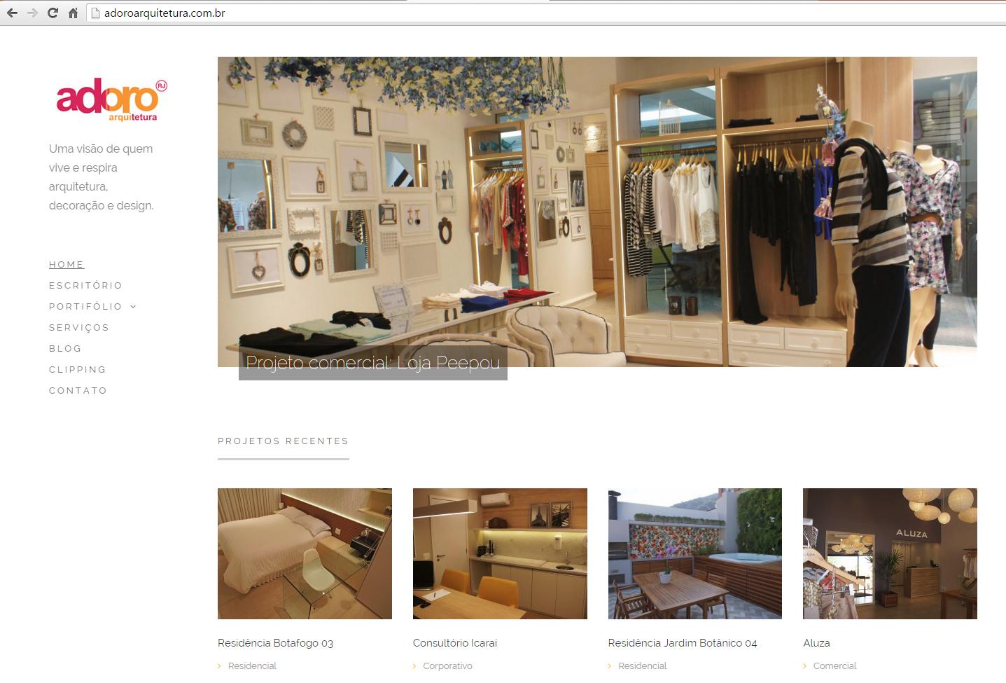 Clique e conheça nosso site