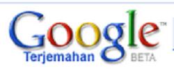 Google Translate-Terjemahan Bahasa Kamus Indonesia Inggris Online