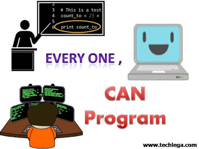 Every one can program