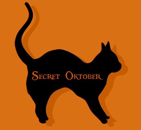 Secret oktober