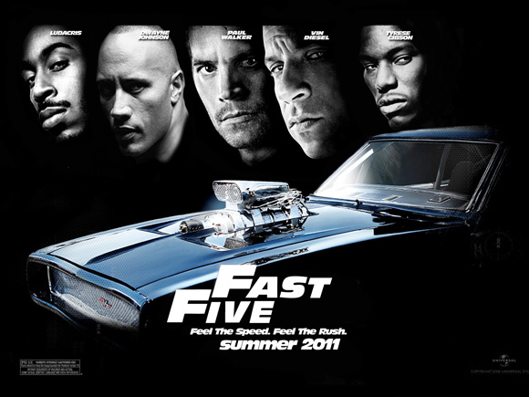 fast five 2011 movie. fast five 2011.