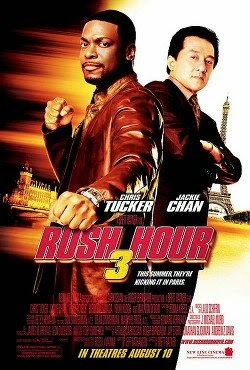Rush Hour 3 en Streaming