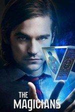 The Magicians S02E09 Lesser Evils Online Putlocker