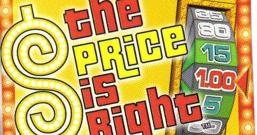 The Price Is Right LIVE A Review