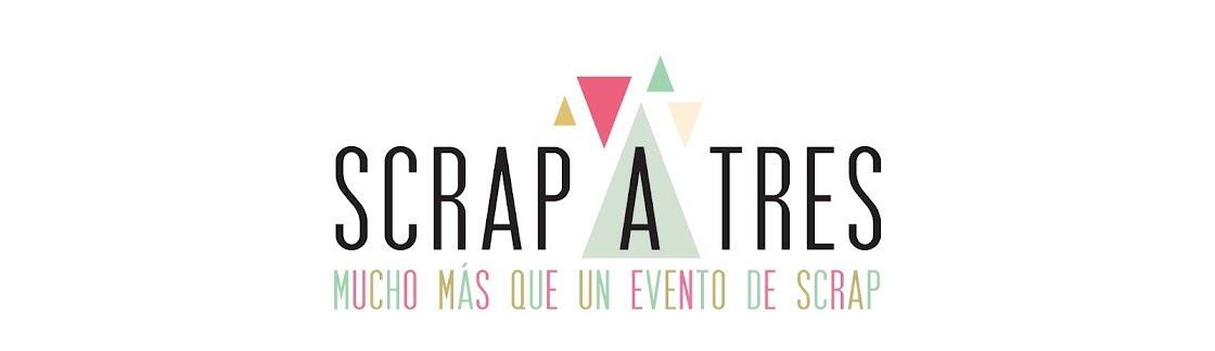 SCRAP-A-TRES